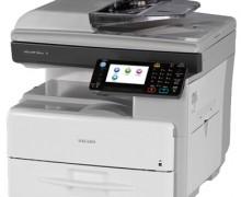 Máy photocopy Ricoh MP 301 SPF