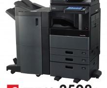 Máy photocopy Toshiba 3508A